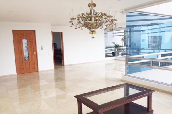 Foto de departamento en venta en villa florence 10000, jesús del monte, huixquilucan, méxico, 5954376 No. 03
