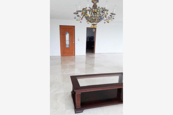 Foto de departamento en venta en villa florence 10000, jesús del monte, huixquilucan, méxico, 5954376 No. 04