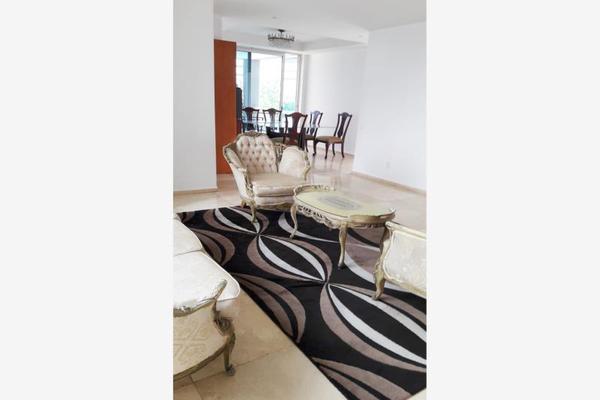 Foto de departamento en venta en villa florence 10000, jesús del monte, huixquilucan, méxico, 5954376 No. 05