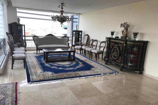 Foto de departamento en venta en villa florence 10000, jesús del monte, huixquilucan, méxico, 5954376 No. 06