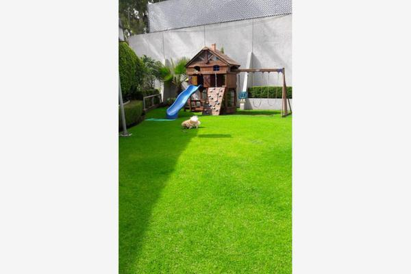 Foto de departamento en venta en villa florence 10000, jesús del monte, huixquilucan, méxico, 5954376 No. 08