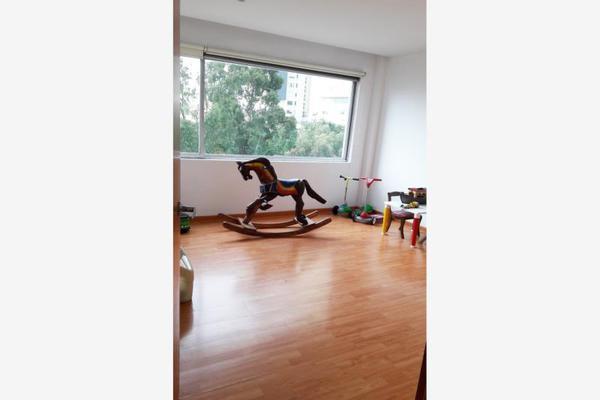 Foto de departamento en venta en villa florence 10000, jesús del monte, huixquilucan, méxico, 5954376 No. 09