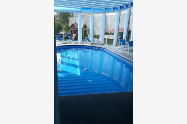Foto de departamento en venta en villa florence 10000, jesús del monte, huixquilucan, méxico, 5954376 No. 10