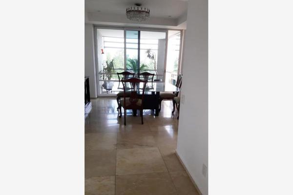 Foto de departamento en venta en villa florence 10000, jesús del monte, huixquilucan, méxico, 5954376 No. 11