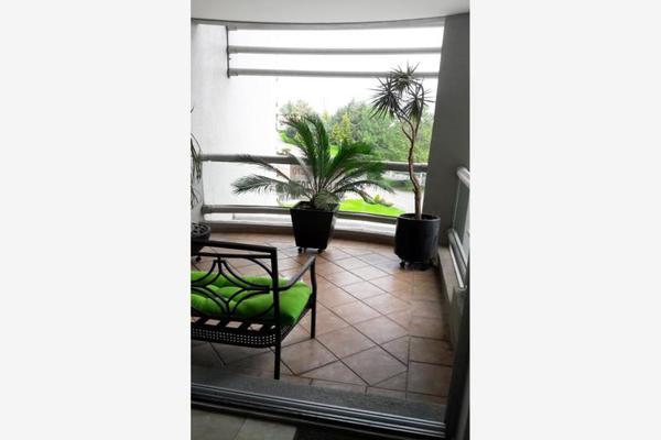 Foto de departamento en venta en villa florence 10000, jesús del monte, huixquilucan, méxico, 5954376 No. 12