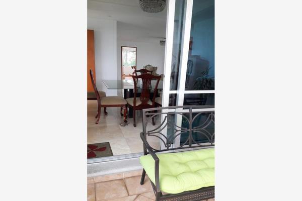 Foto de departamento en venta en villa florence 10000, jesús del monte, huixquilucan, méxico, 5954376 No. 15
