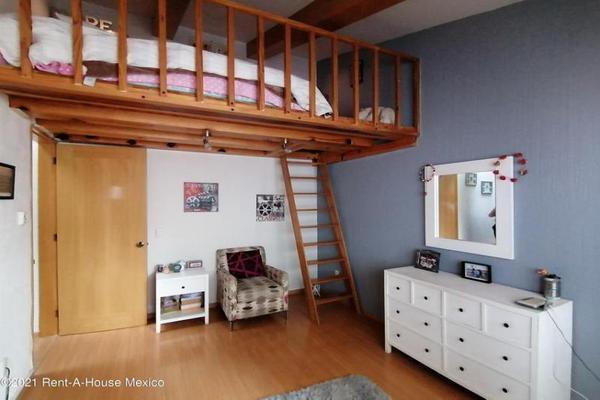 Foto de casa en venta en  , villa florence, huixquilucan, méxico, 0 No. 19