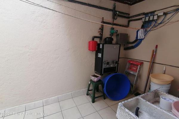 Foto de casa en venta en  , villa florence, huixquilucan, méxico, 0 No. 30