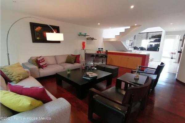 Foto de casa en venta en  , villa florence, huixquilucan, méxico, 19565669 No. 14
