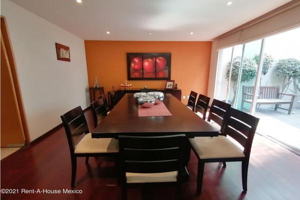 Foto de casa en venta en  , villa florence, huixquilucan, méxico, 0 No. 18
