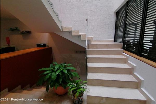 Foto de casa en venta en  , villa florence, huixquilucan, méxico, 0 No. 20