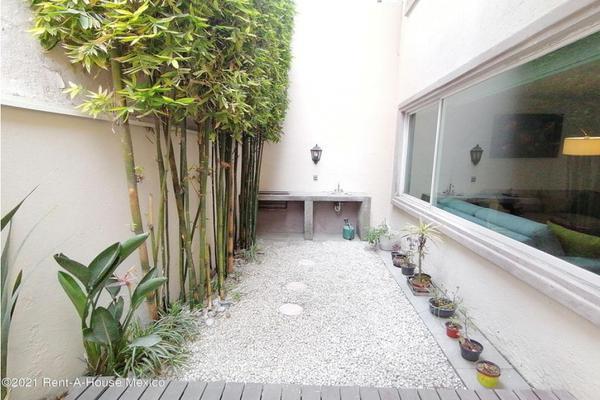 Foto de casa en venta en  , villa florence, huixquilucan, méxico, 0 No. 22