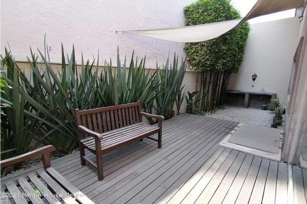 Foto de casa en venta en  , villa florence, huixquilucan, méxico, 0 No. 23