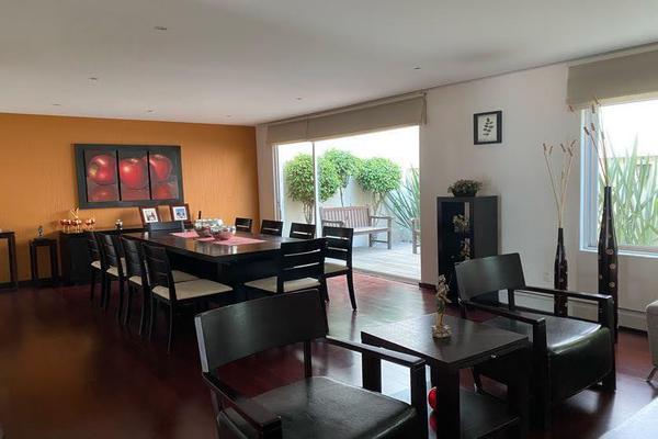 Foto de casa en venta en  , villa florence, huixquilucan, méxico, 0 No. 01