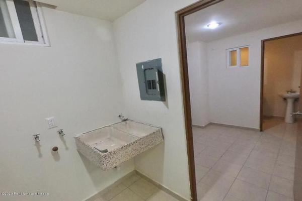 Foto de departamento en venta en  , villa florence, huixquilucan, méxico, 0 No. 32