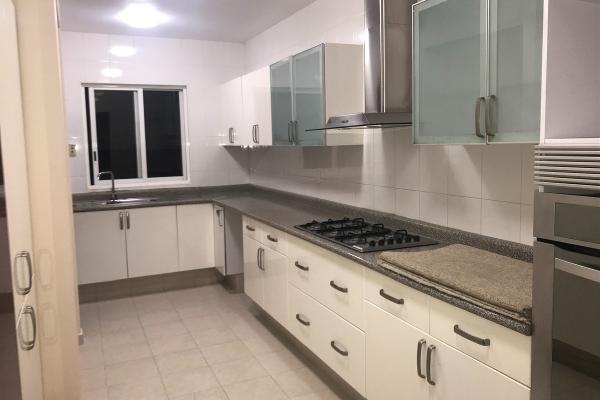 Foto de departamento en venta en  , villa florence, huixquilucan, méxico, 5918382 No. 01