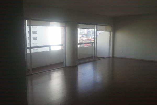 Foto de departamento en venta en  , villa florence, huixquilucan, méxico, 5918382 No. 02