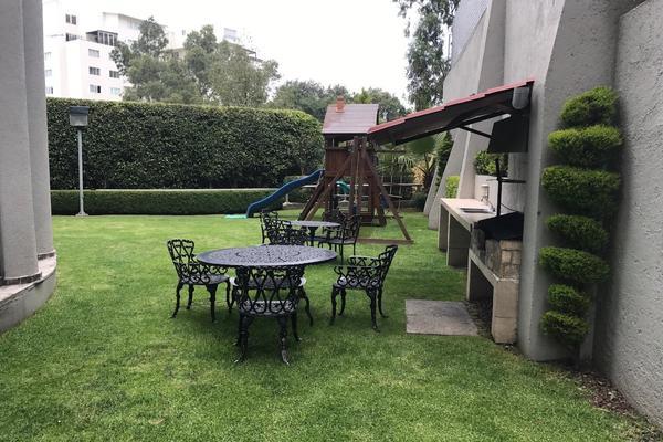Foto de departamento en venta en  , villa florence, huixquilucan, méxico, 5918382 No. 05