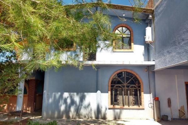Foto de casa en venta en  , villa flores, villa garcía, zacatecas, 3085360 No. 01