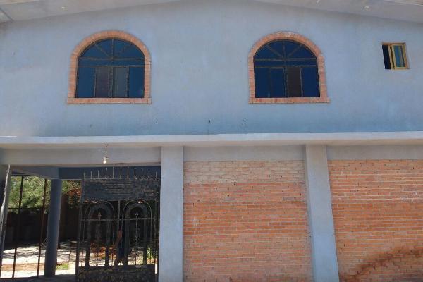 Foto de casa en venta en  , villa flores, villa garcía, zacatecas, 3085360 No. 02