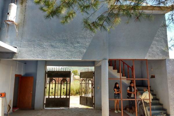 Foto de casa en venta en  , villa flores, villa garcía, zacatecas, 3085360 No. 03