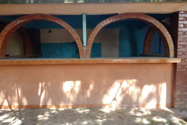 Foto de casa en venta en  , villa flores, villa garcía, zacatecas, 3085360 No. 04