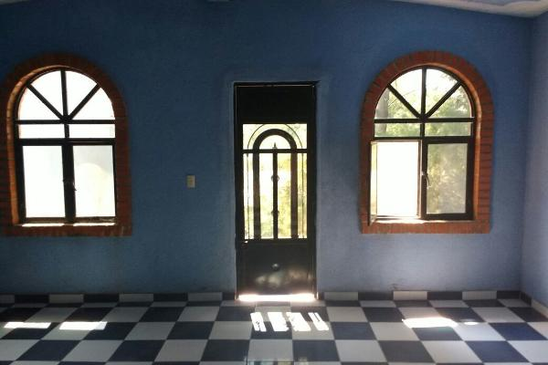 Foto de casa en venta en  , villa flores, villa garcía, zacatecas, 3085360 No. 07