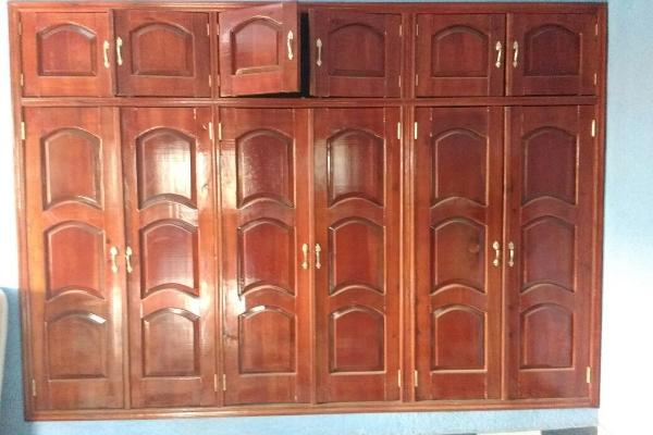 Foto de casa en venta en  , villa flores, villa garcía, zacatecas, 3085360 No. 08