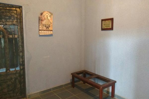 Foto de casa en venta en  , villa flores, villa garcía, zacatecas, 3085360 No. 13
