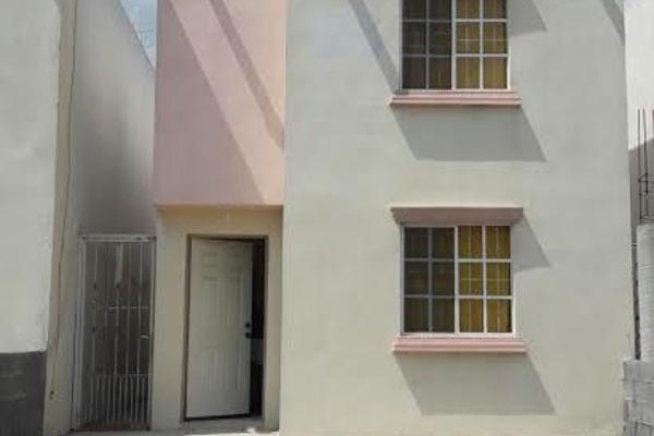 Foto de casa en venta en  , villa florida, reynosa, tamaulipas, 3425171 No. 01