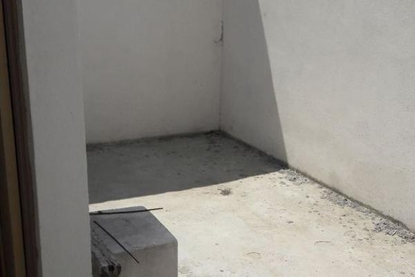 Foto de casa en venta en  , villa florida, reynosa, tamaulipas, 3425171 No. 09