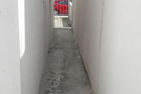 Foto de casa en venta en  , villa florida, reynosa, tamaulipas, 3425171 No. 10