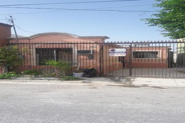 Foto de casa en venta en  , villa florida, reynosa, tamaulipas, 7960395 No. 01