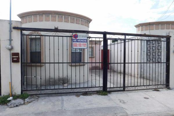 Foto de casa en venta en  , villa florida, reynosa, tamaulipas, 7960485 No. 01