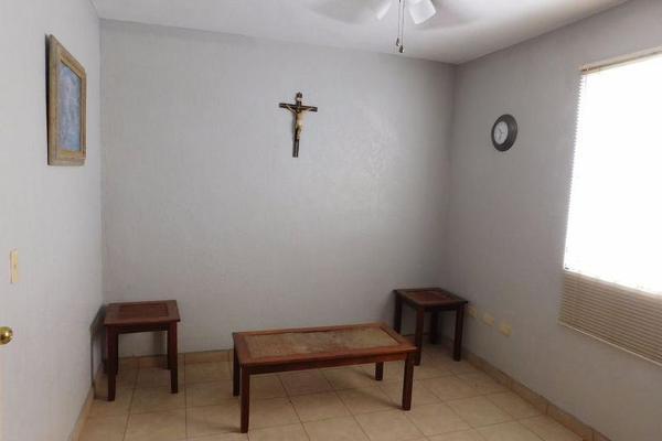Foto de casa en venta en  , villa florida, reynosa, tamaulipas, 7960485 No. 09