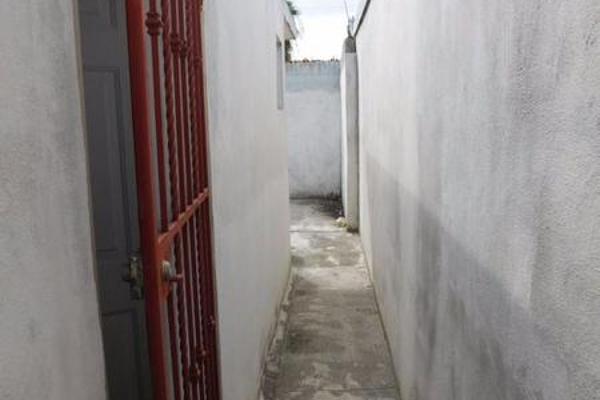 Foto de casa en venta en  , villa florida, reynosa, tamaulipas, 7960485 No. 11