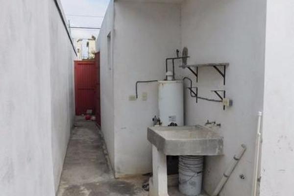 Foto de casa en venta en  , villa florida, reynosa, tamaulipas, 7960485 No. 12