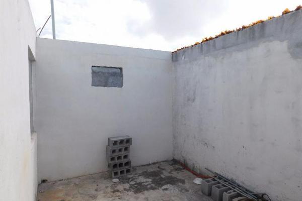 Foto de casa en venta en  , villa florida, reynosa, tamaulipas, 7960485 No. 13