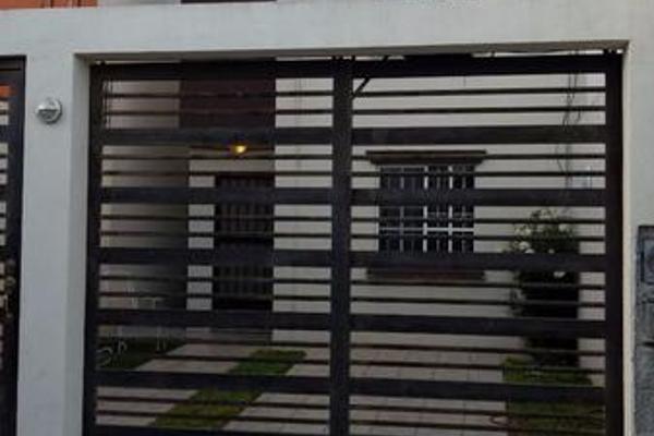 Foto de casa en venta en  , villa florida, reynosa, tamaulipas, 7960565 No. 01