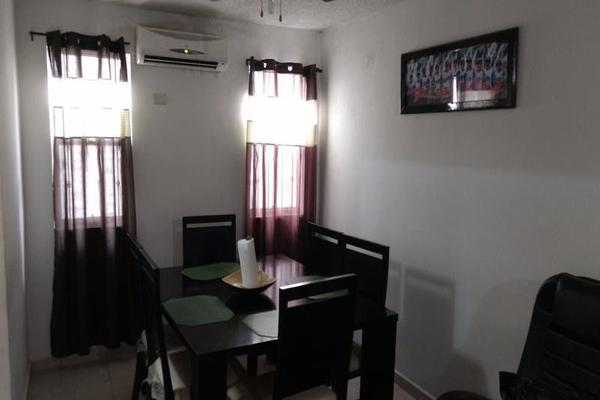 Foto de casa en venta en  , villa florida, reynosa, tamaulipas, 7960565 No. 05