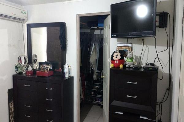 Foto de casa en venta en  , villa florida, reynosa, tamaulipas, 7960565 No. 16