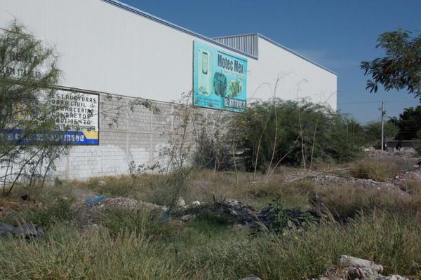 Foto de terreno comercial en venta en  , villa florida, torreón, coahuila de zaragoza, 5776349 No. 03