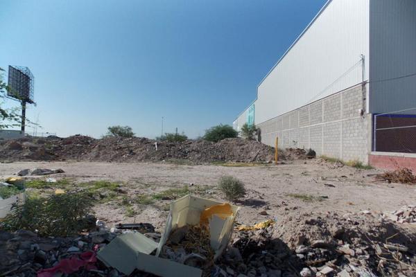 Foto de terreno comercial en venta en  , villa florida, torreón, coahuila de zaragoza, 5776349 No. 05