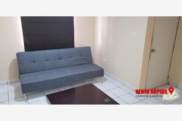 Foto de casa en renta en villa guanajuato 3536, villas del rio, culiacán, sinaloa, 12277775 No. 03