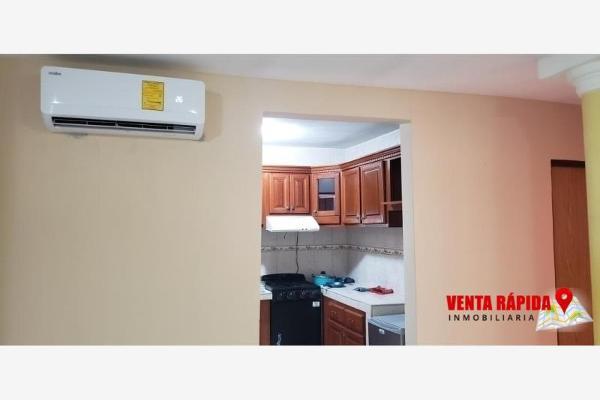 Foto de casa en renta en villa guanajuato 3536, villas del rio, culiacán, sinaloa, 12277775 No. 04