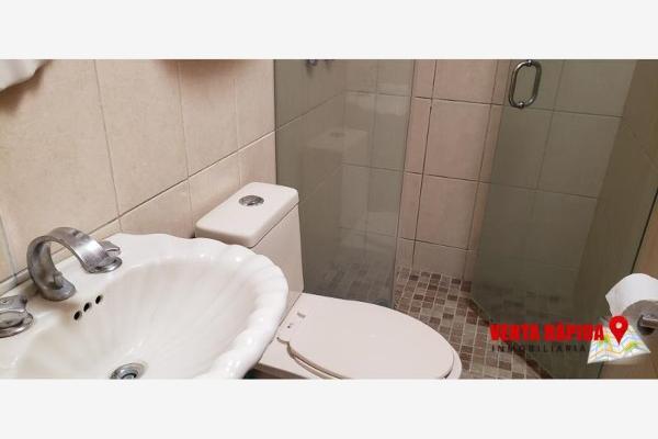 Foto de casa en renta en villa guanajuato 3536, villas del rio, culiacán, sinaloa, 12277775 No. 06