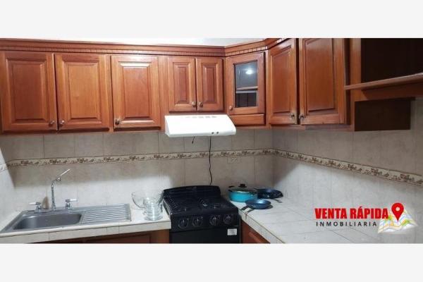 Foto de casa en renta en villa guanajuato 3536, villas del rio, culiacán, sinaloa, 12277775 No. 07