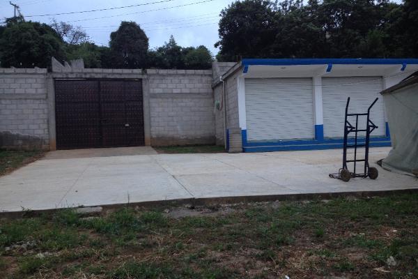 Foto de terreno comercial en venta en  , villa guerrero, villa guerrero, méxico, 2624965 No. 02