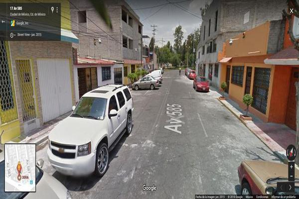 Foto de casa en venta en  , villa gustavo a. madero, gustavo a. madero, df / cdmx, 14319502 No. 05