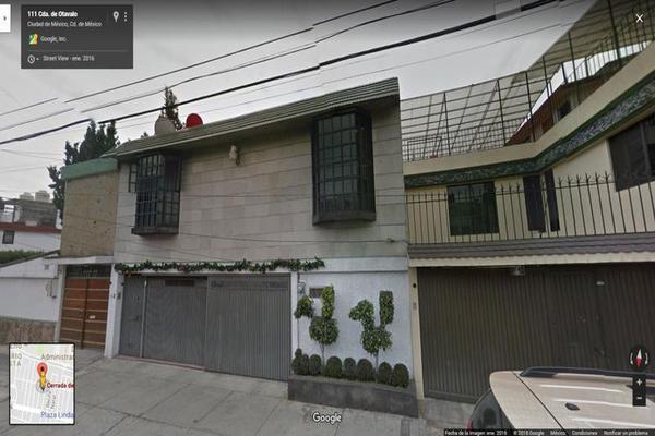 Foto de casa en venta en  , villa gustavo a. madero, gustavo a. madero, df / cdmx, 14319506 No. 01